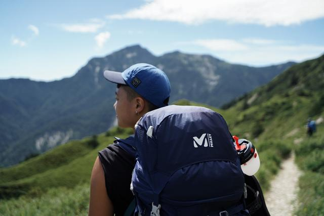 Millet觅乐登山包实测体验,百年历史的户外品牌