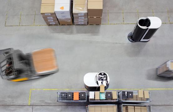 德国永恒力收购入股Magazino,战略投资机器人领域