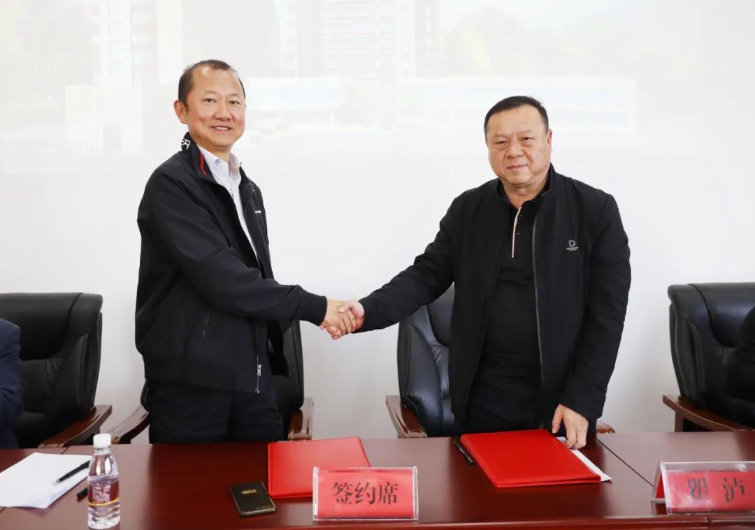 昆明同仁医院与宜良县第二人民医院正式达成医联体合作