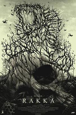 拉卡 电影海报