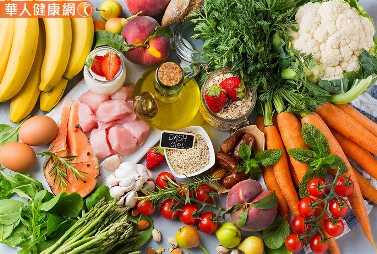 如何吃出黄金脑?10大益脑食物、7种伤脑食物大公开