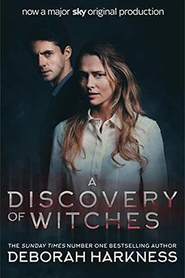 发现女巫 第一季海报