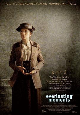 永恒记忆2008 电影海报
