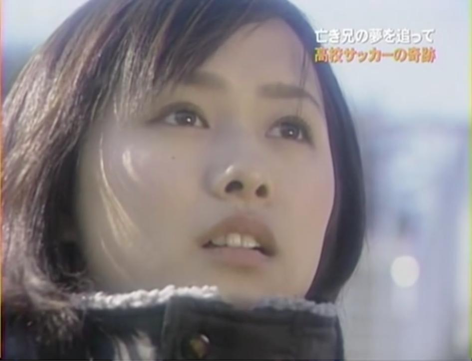 日本女优专题:《揭秘100名女优背后的故事》第11期:白石茉莉奈