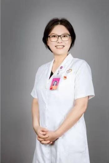 江门市妇幼保健院彭彧:仁心施仁术,创新谋发展