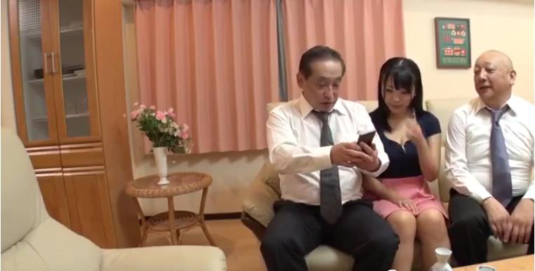 她的独白002:稻场流花被迫陪父亲的上司单独吃了饭 雨后故事 第4张