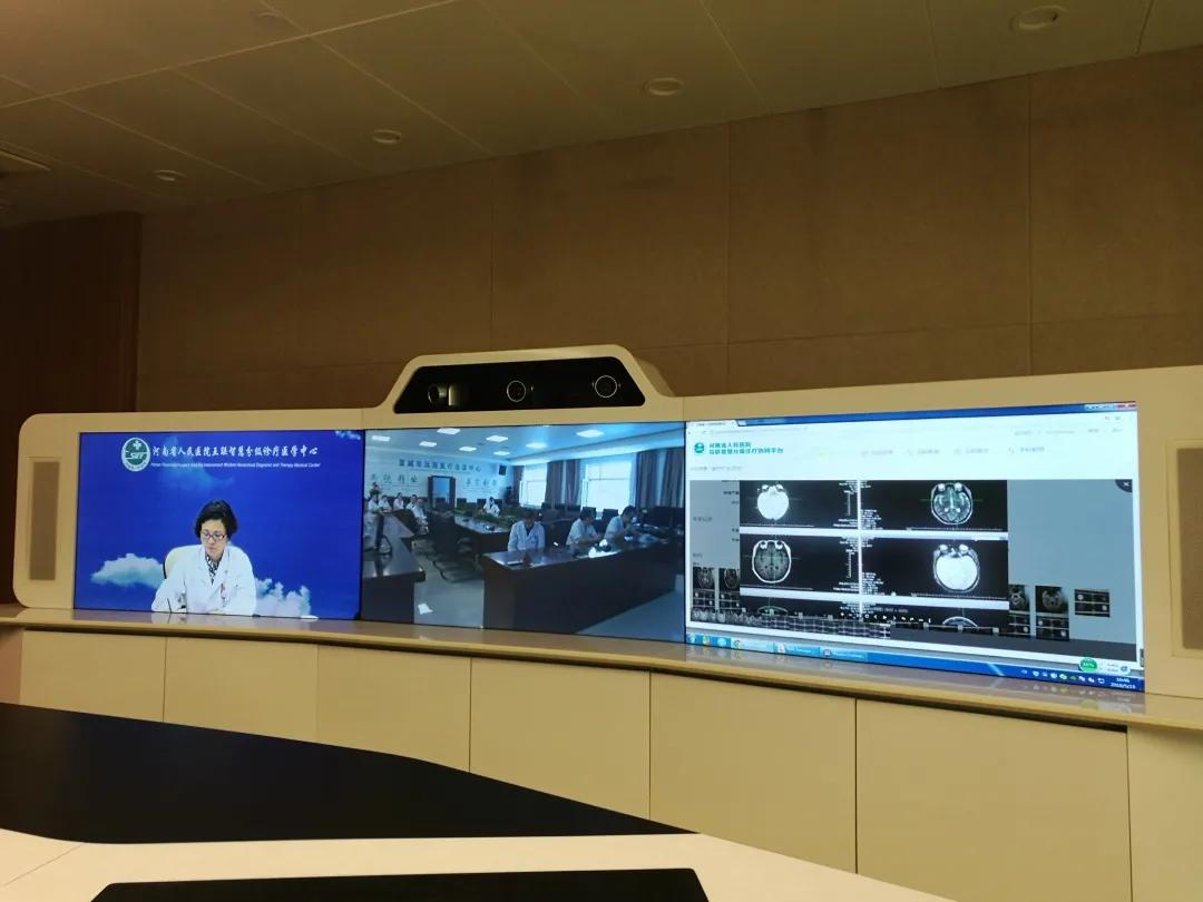 河南省人民医院与山西晋城签约推动跨省分级诊疗