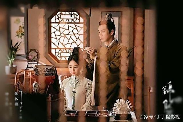 锦心似玉百度云资源「HD1080p高清中字」-树荣社区