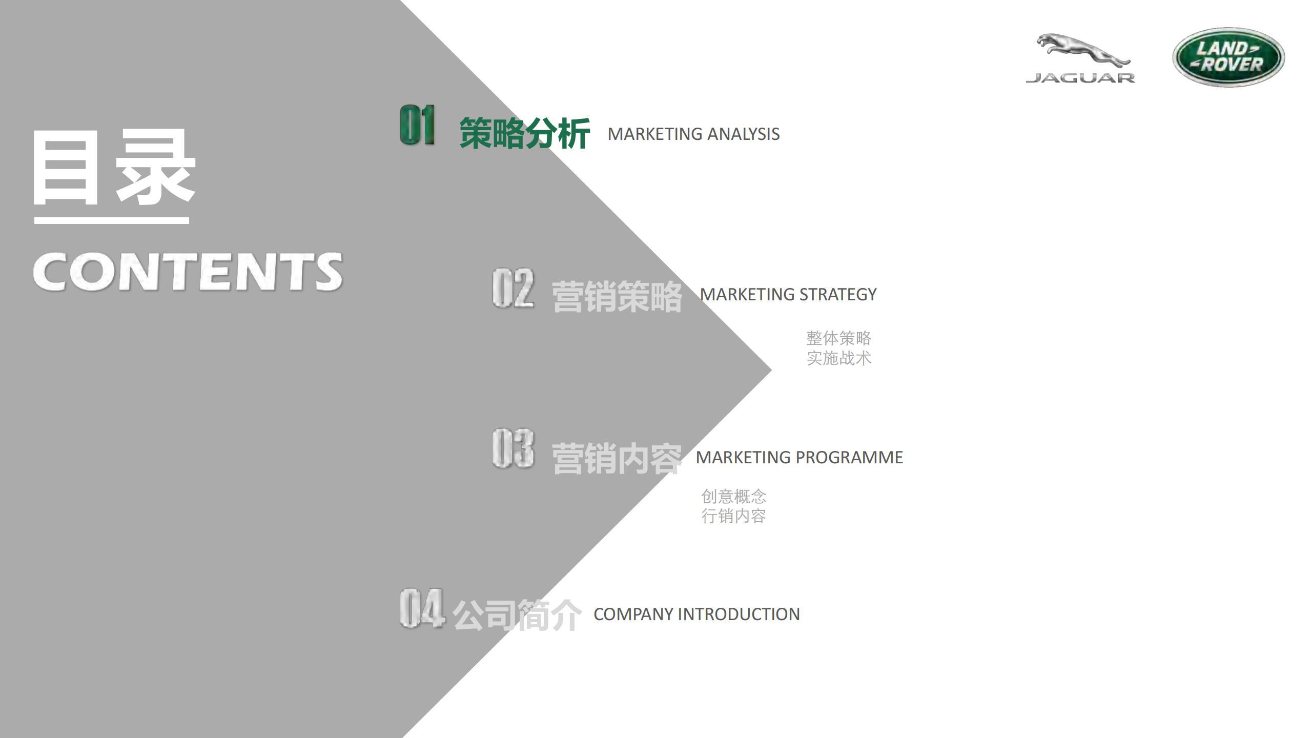 """019捷豹路虎品牌营销策略,如何有效激活新中产阶级消费者"""""""