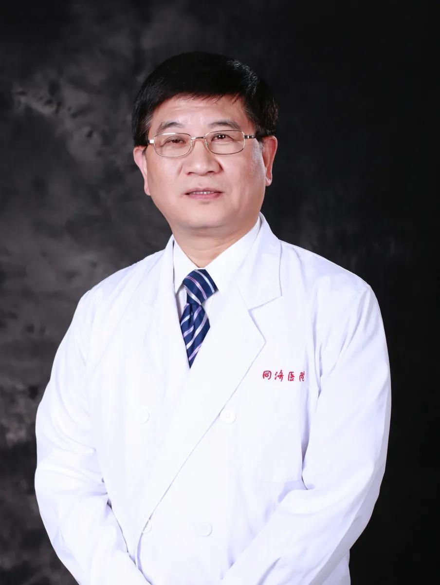 同济医生许树长:如何通过早期筛查将肿瘤消灭于萌芽?
