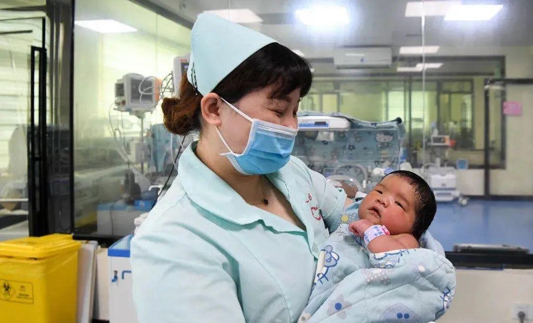 「在新生儿科,我一定要留下一支带不走的队伍!」