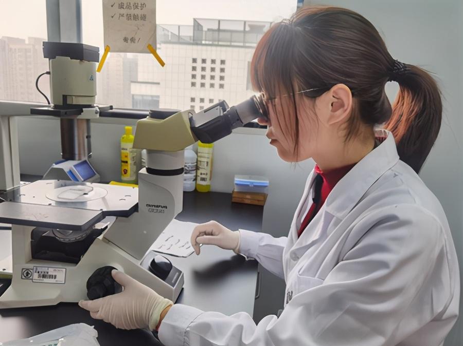 西安交通大学刘萌获得「感恩中国近现代科学家奖学金」
