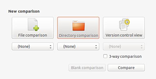 干货!在Linux上使用Meld比较文件夹干货!在Linux上使用Meld比较文件夹