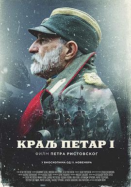 彼得一世海报