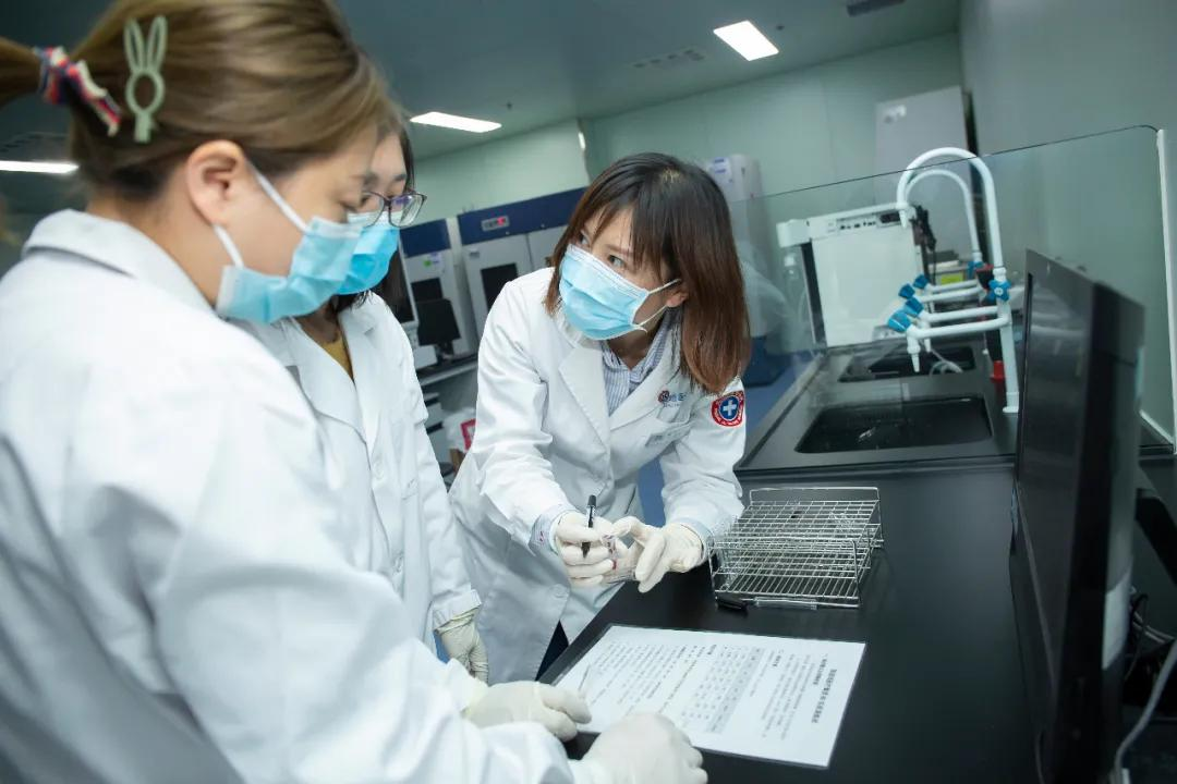 2020 年度第八届陆道培医疗集团流式细胞术临床应用及新进展学习班盛大开启