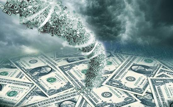 金价急速下跌!市场看跌情绪突然升温,焦点转向下周的美联储会议!