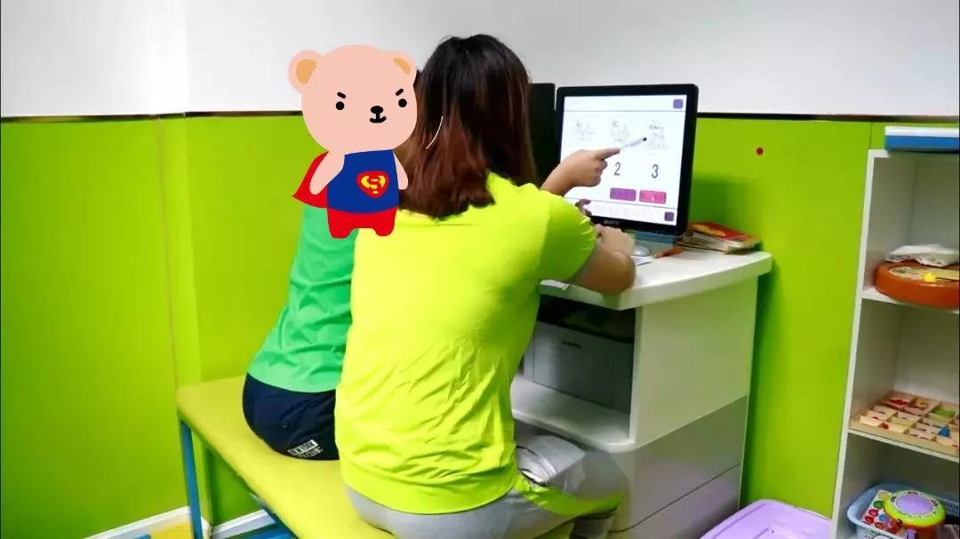 儿童听力感知能力的训练