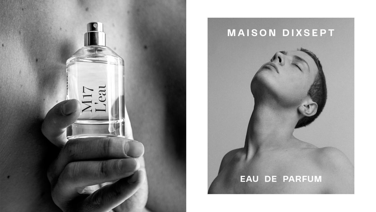 中国首个艺术香氛品牌MAISON DIXSEPT横空出世,带来前所未有的嗅觉艺术创作