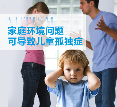 家庭环境对自闭症的影响