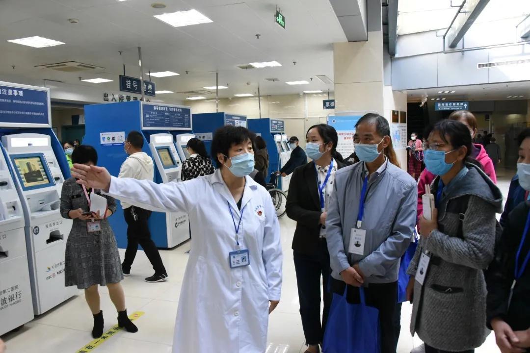 中国科学院大学宁波华美医院即将开建新医疗综合大楼