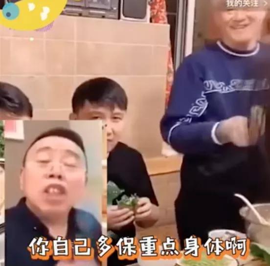 """赵本山、潘长江直播""""对骂"""",一开口秒回春晚!"""