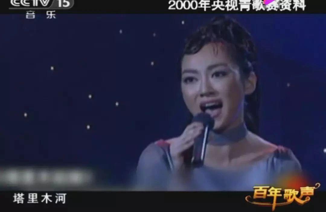 曾让外国人惊掉下巴的歌手,这次直接唱到灵魂出窍!