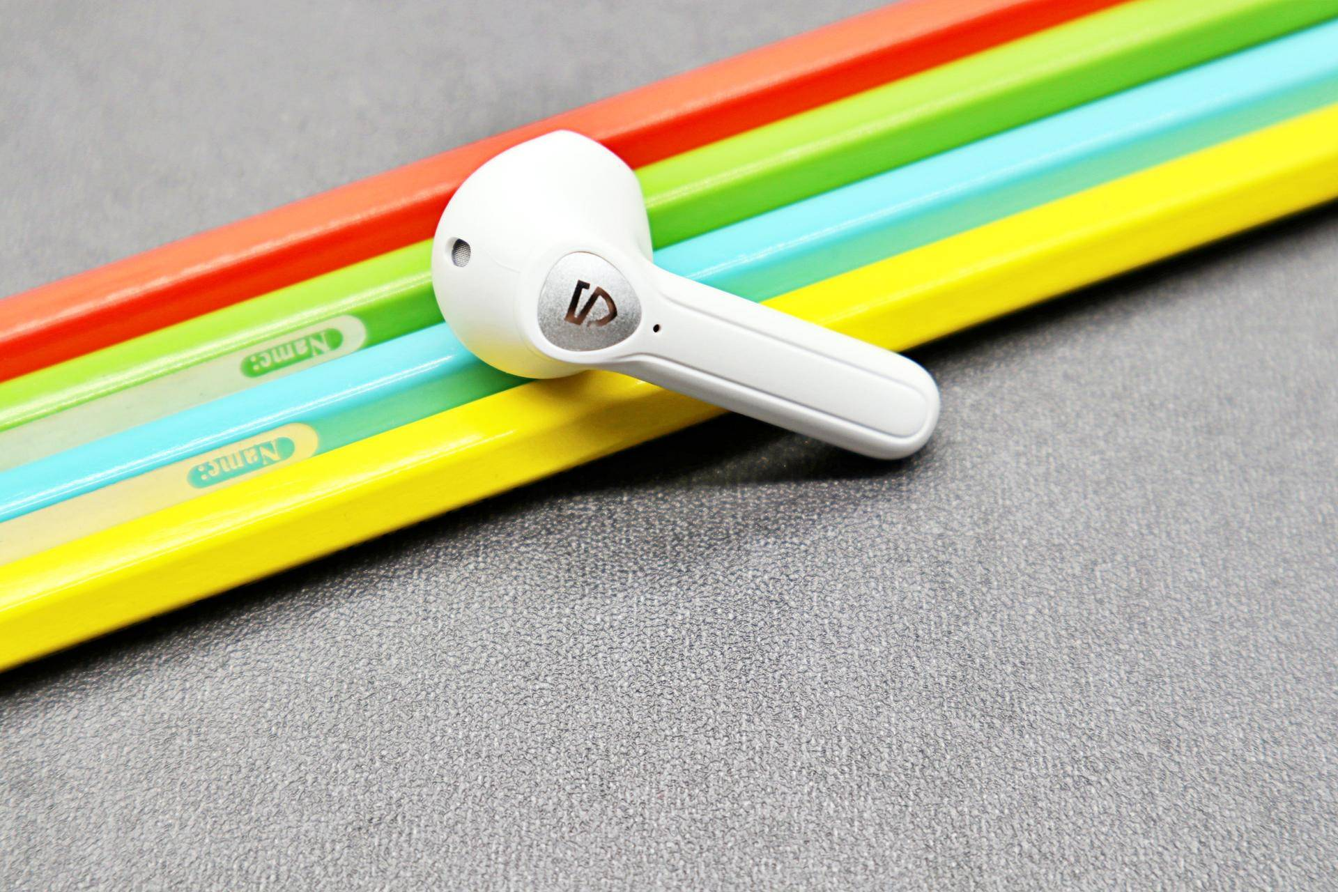 SoundPEATS trueair2真无线蓝牙耳机,百元级好选择