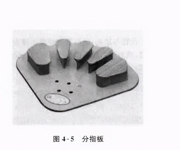 OT作业治疗室的治疗用具