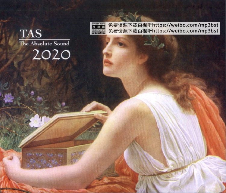 群星 - 《The Absolute Sound TAS绝对的声音》2020[WAV整轨/MP3-320K]