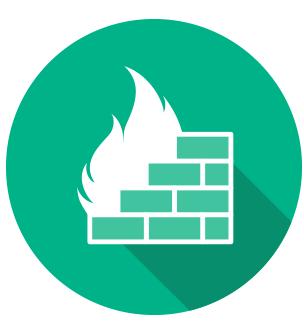 Linux系统安装防火墙的具体教程