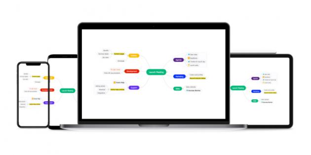 免费好用的思维导图软件-MindMaster