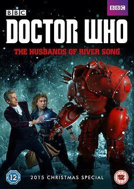 神秘博士:瑞芙·桑恩的丈夫们海报