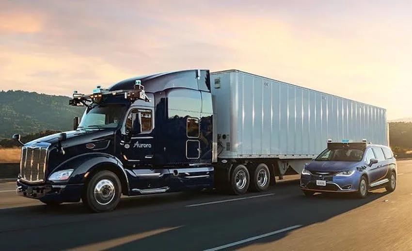 优步退出!昨晚 40亿美元出售了自动驾驶业务