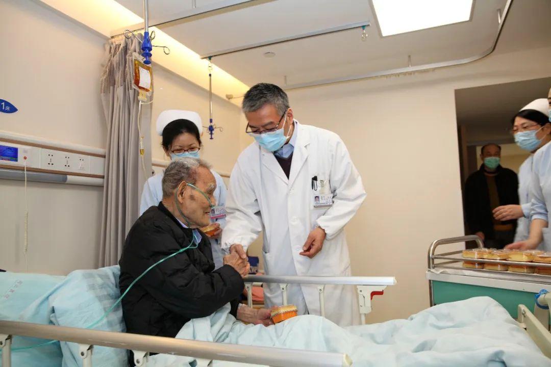 百年院庆同仁展新颜——上海市同仁医院建院 154 周年
