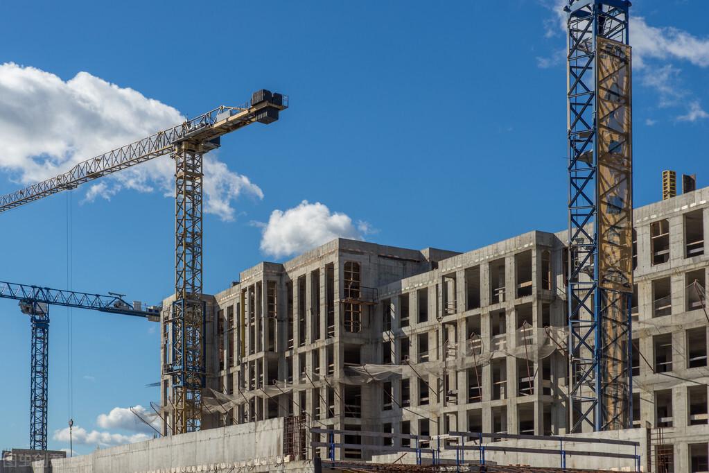 建筑资质剥离到底是什么?