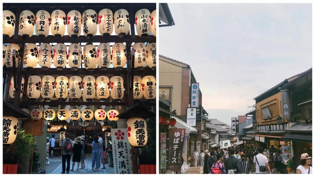 10天5城,夏风晚灯——2019年6月初次日本自由行攻略
