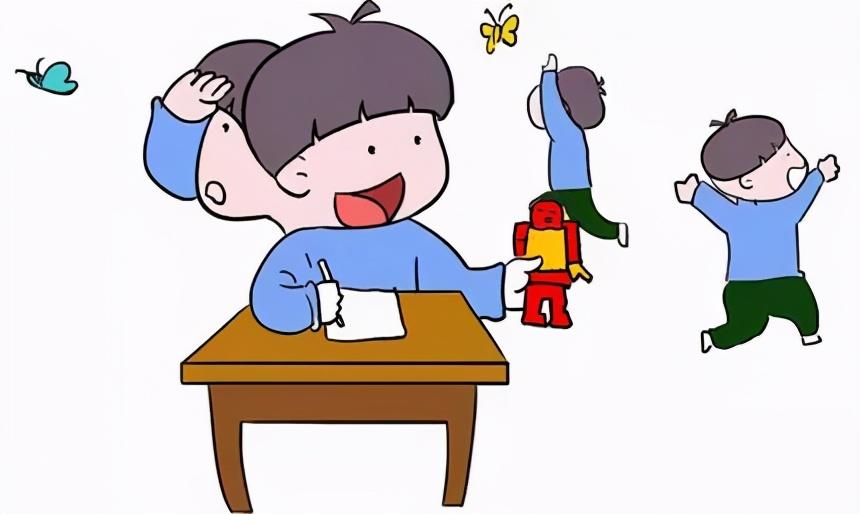 四川自贡儿童心理评估