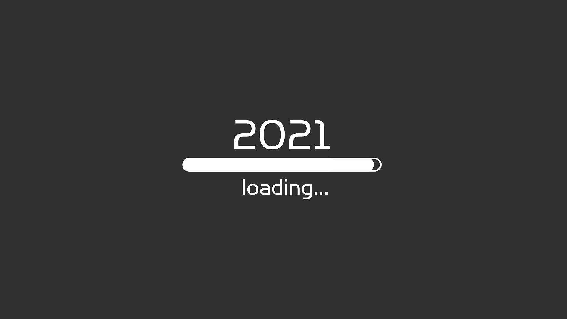 2021倒计时2天早安正能量图片日签带字,句句阳光激励