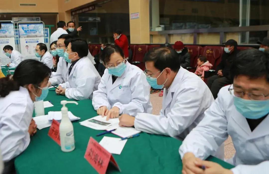 上海德济医院神经外科郭辉教授(团队)工作室落户泗洪分金亭医院