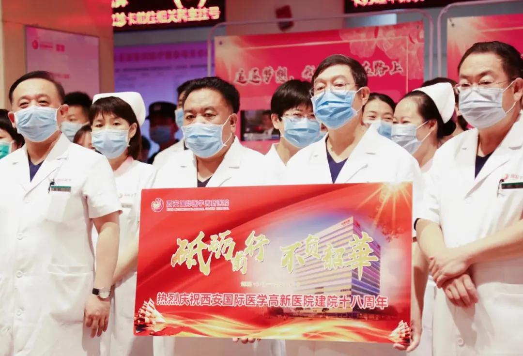 【高新人】徐德民:只要时刻为患者想着,服务都能做好